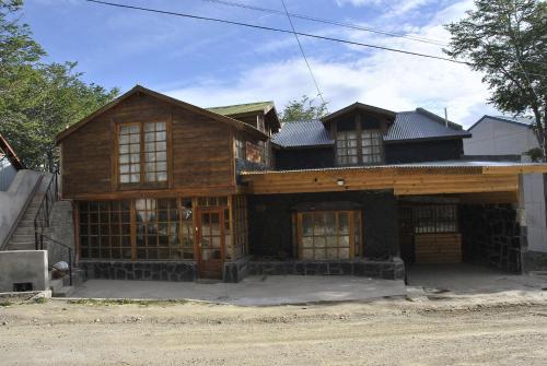 Hotel Casa Departamento en el Bosque