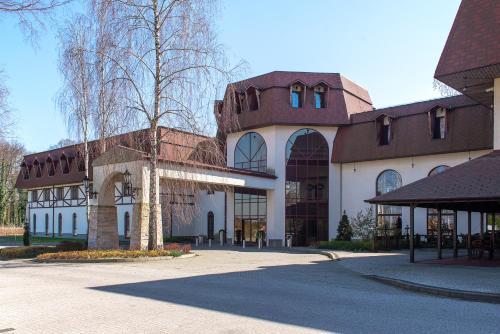 . Hotel Rozdroże Nieborów
