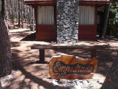 Фото отеля Cabanas Empedrada