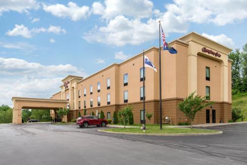 Hampton Inn Meadville - Hotel
