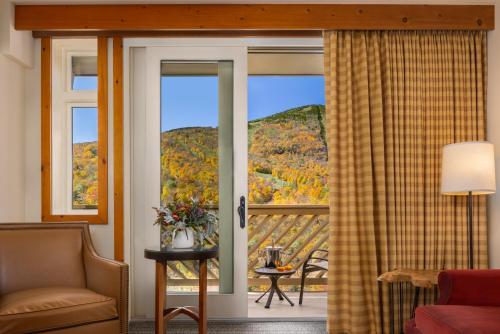 Ridgeline One Bedroom Suite