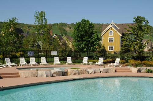 Blue Mountain Resort Home Collection - Hotel - Blue Mountains