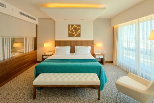 EPIC SANA Lisboa Hotel - image 6