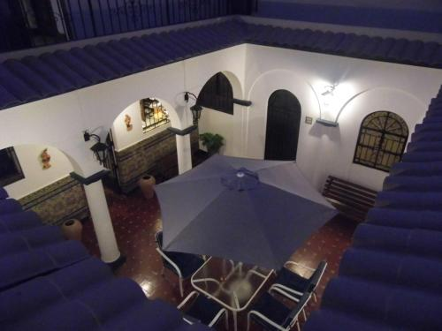 Hotel Hostal Mami Panchita