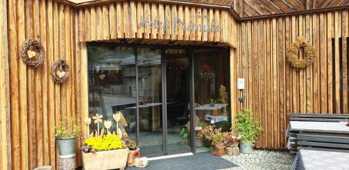 Accommodation in Latsch