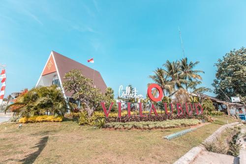 . Collection O 9 Villa Ubud Anyer
