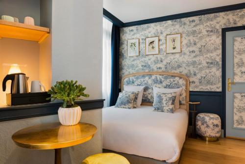 Hotel de Neuve by Happyculture - Hôtel - Paris