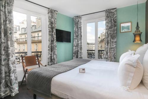 R. Kipling by Happyculture - Hôtel - Paris