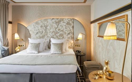 Maison Nabis by HappyCulture - Hôtel - Paris