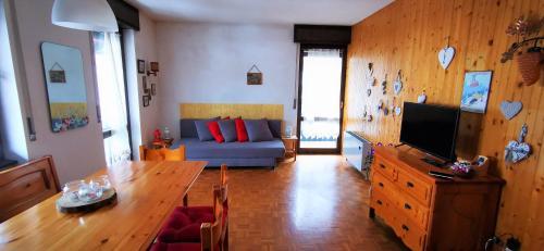 . Condominio Cappuccini Apartment