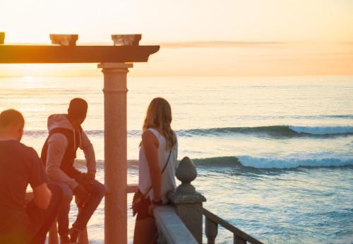 . Laneez Ericeira Surf House