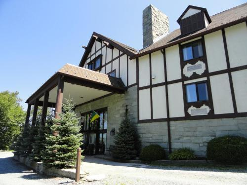 Accommodation in Beech Mountain