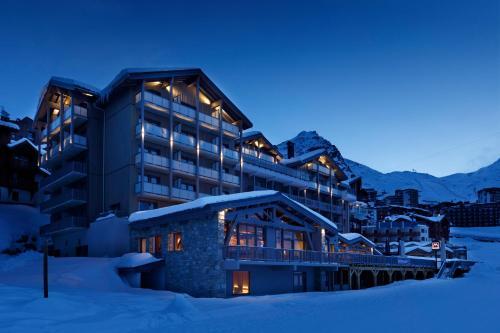 Hôtel Marielle - Hotel - Val Thorens