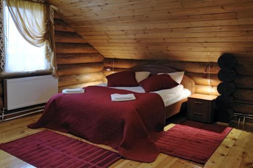 . Hotel Sokolikha