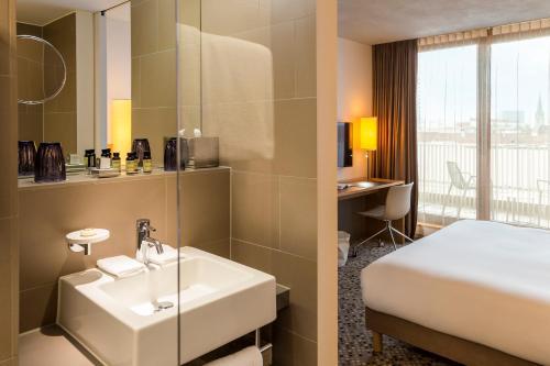 Pullman Basel Europe - Hotel - Basel