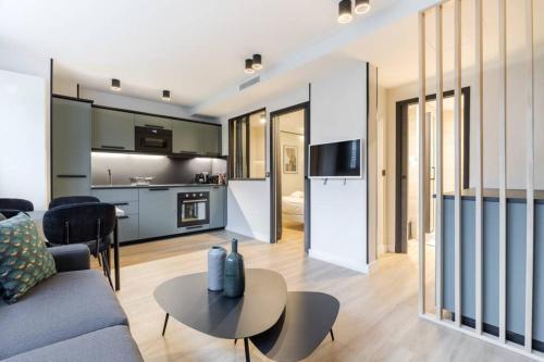 Home Suite Home Oberkampf 1BR - Location saisonnière - Paris