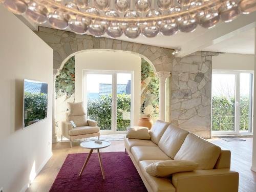 Villa Sandrose - Apartment - Nideggen