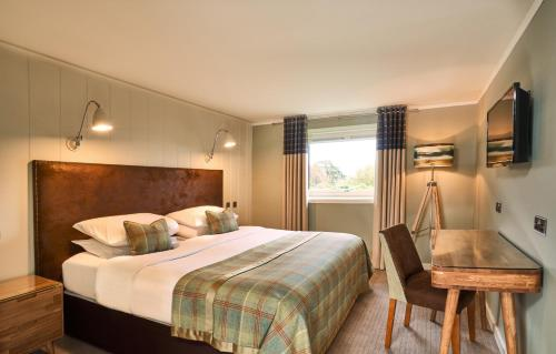 Isle Of Mull Hotel And Spa - Photo 5 of 26