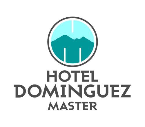 . Hotel Dominguez Master