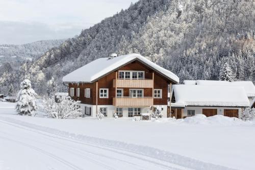 Apartments Rumpler - Mellau