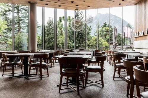 Eden Hotel - Bormio