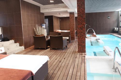 Superior Doppelzimmer Relax Hotel Pazo Los Escudos Spa & Beach 6