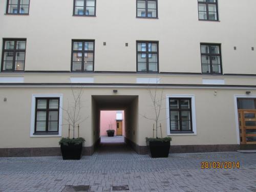 . Apartments Hotel Rivoli Jardin