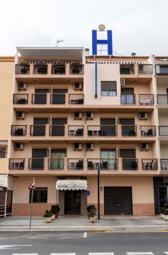 . Hotel Herasu