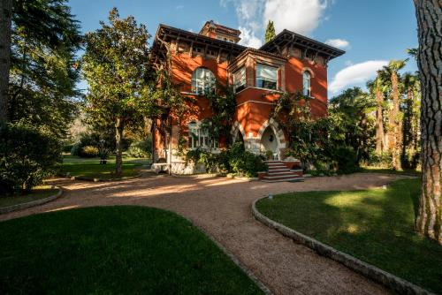 Villa Titynino - Accommodation - Salò