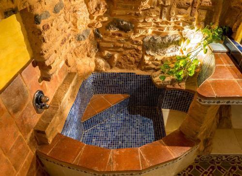 Superior Deluxe Double Room  Hotel Spa La Casa del Rector 5