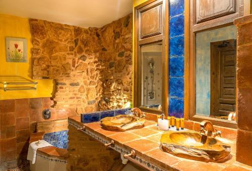 Superior Deluxe Double Room  Hotel Spa La Casa del Rector 7