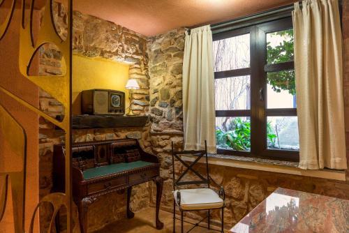 Superior Deluxe Double Room  Hotel Spa La Casa del Rector 10