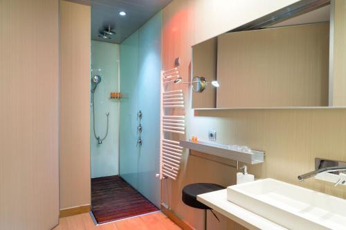 Double Room Hotel Spa La Casa del Rector 4