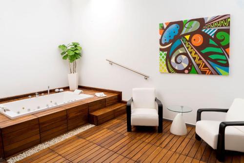 Superior Deluxe Double Room  Hotel Spa La Casa del Rector 2