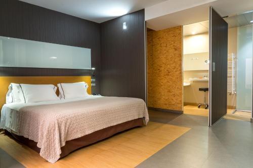 Superior Deluxe Double Room  Hotel Spa La Casa del Rector 14