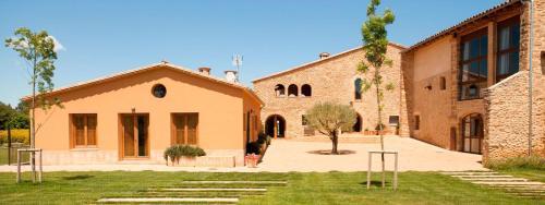 Deluxe Villa Zimmer Casa Anamaria Hotel Spa & Villas 5
