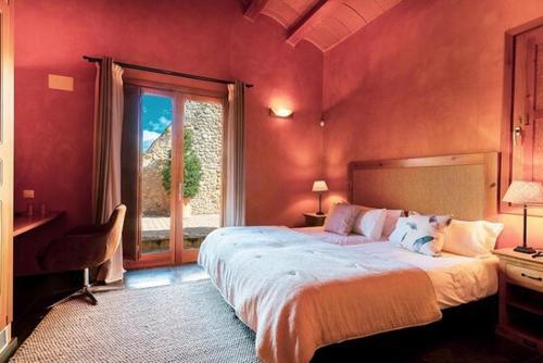 Family Room Casa Anamaria Hotel Spa & Villas 12