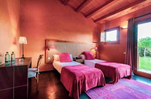 Family Room Casa Anamaria Hotel Spa & Villas 13