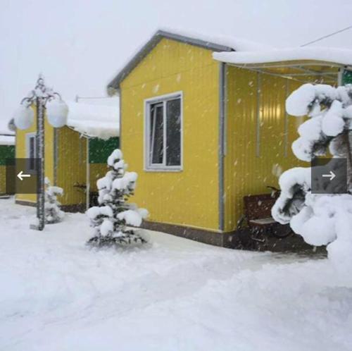 Accommodation in Kizinka