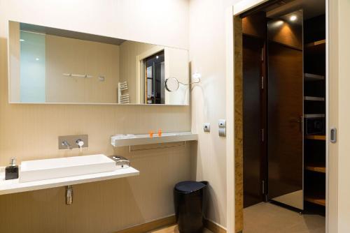 Double Room Hotel Spa La Casa del Rector 3