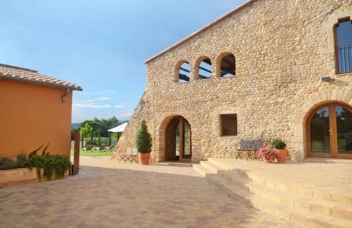 Deluxe Villa Zimmer Casa Anamaria Hotel Spa & Villas 3