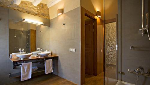 Deluxe Villa Zimmer Casa Anamaria Hotel Spa & Villas 2