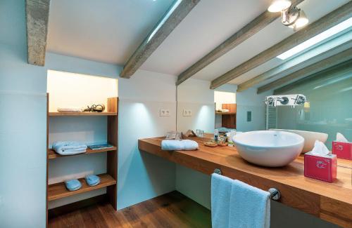 Family Room Casa Anamaria Hotel Spa & Villas 2