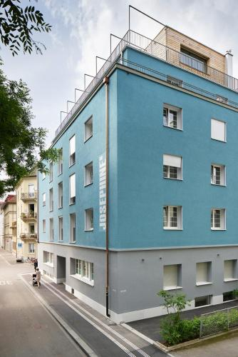 Josephine's Guesthouse (Women Only), Pension in Zürich