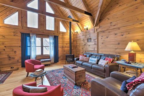 'Owl Lodge - Relax or Get Adventurous' - Hotel - McGaheysville