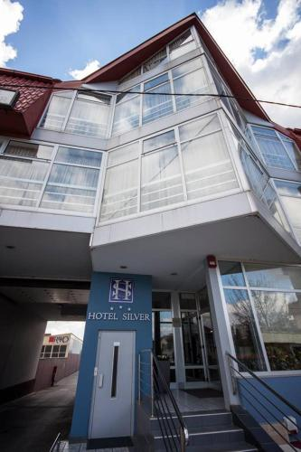 Hotel Hotel Silver