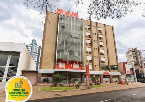 . Hotel Suárez Executive