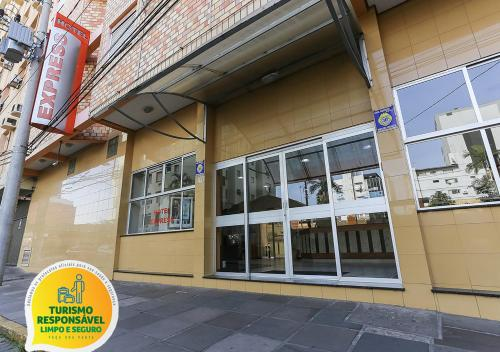 . Hotel Express São Leopoldo
