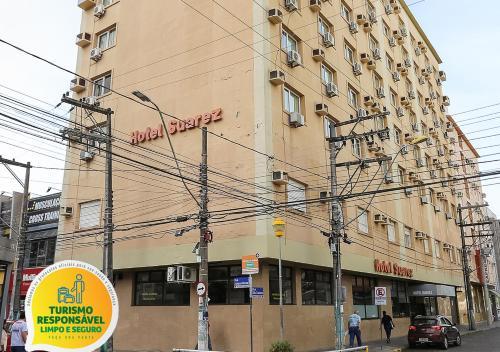 . Hotel Suárez São Leopoldo