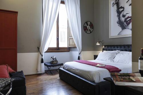 Prestigia Rooms, Pension in Florenz